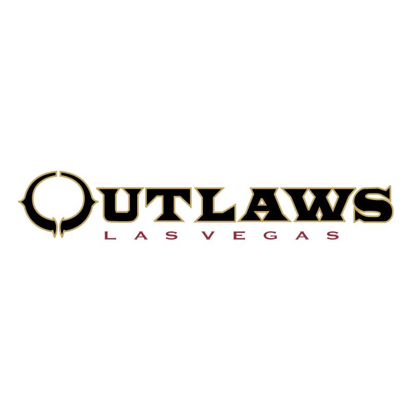 Las Vegas Outlaws vector