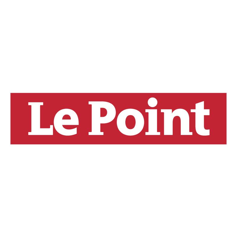 Le Point vector logo