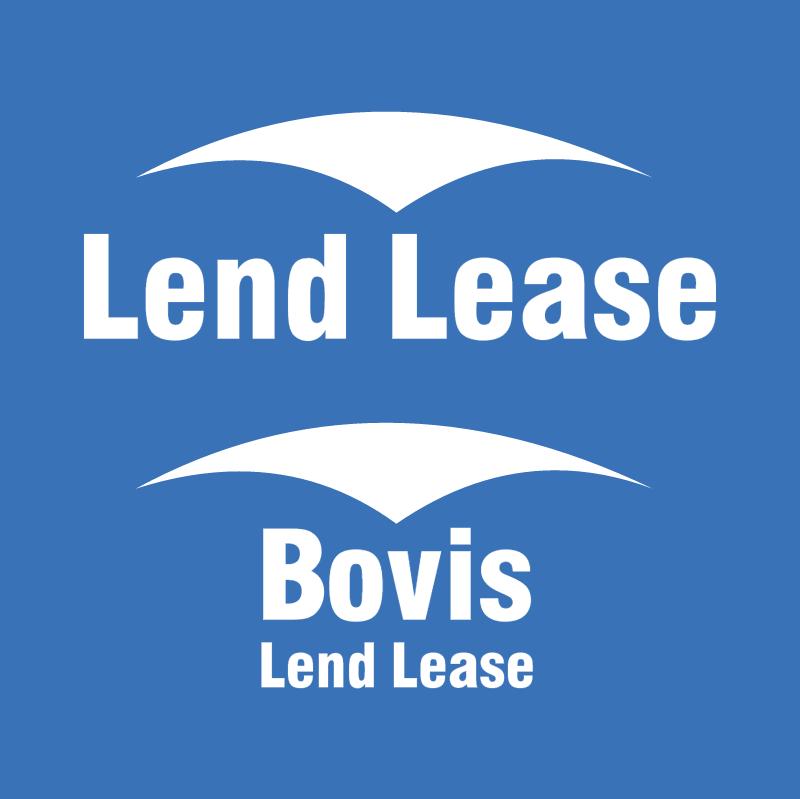 Lend Lease vector