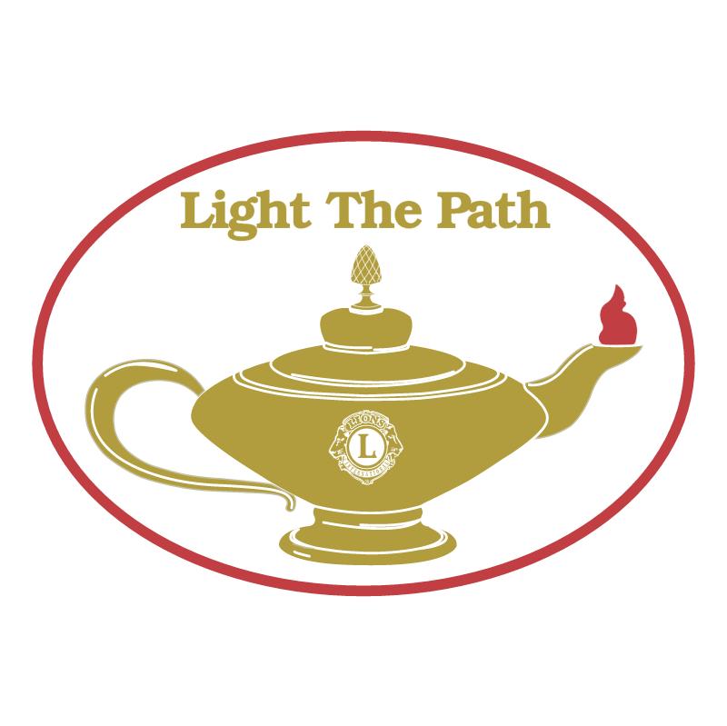 Light The Path vector