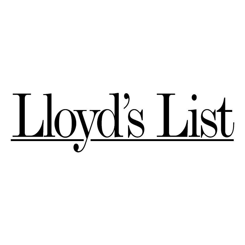 Lloyd's List vector logo