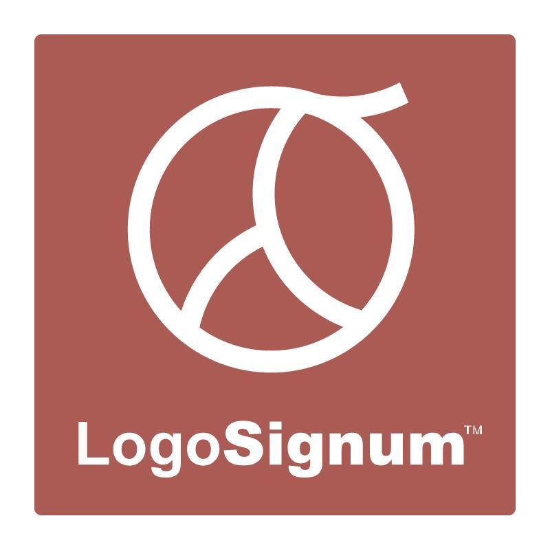 LogoSignum vector