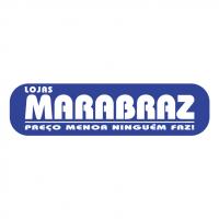 Lojas Marabraz vector