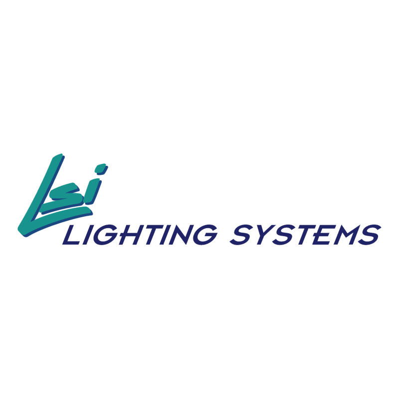 LSI Lighting Systems vector