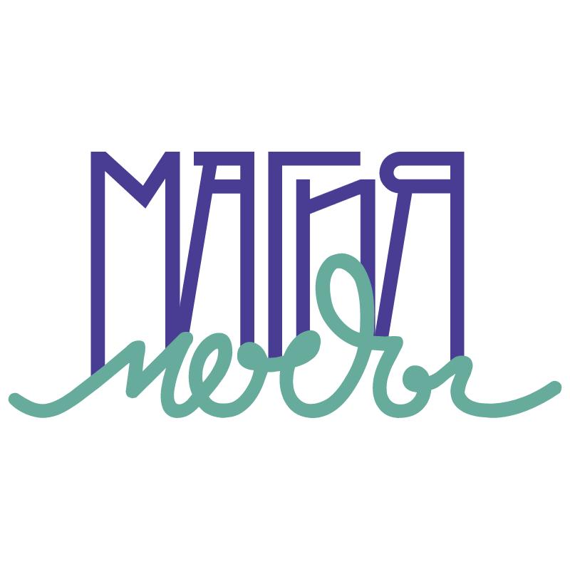 Magiya Mody vector logo
