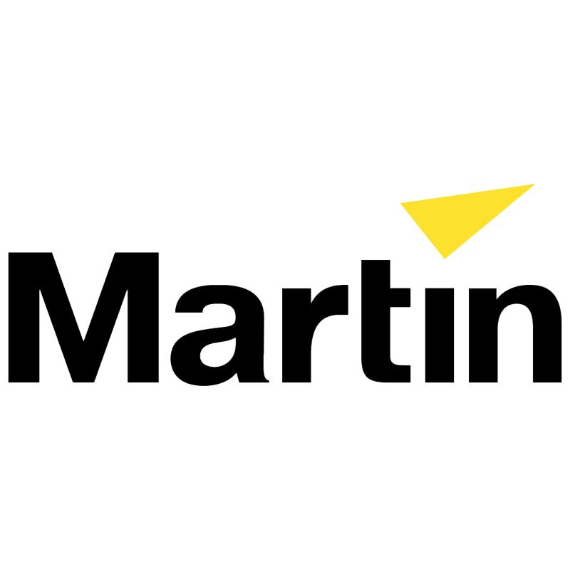 Martin vector
