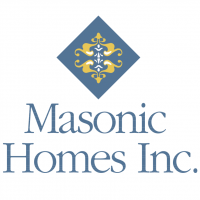 Masonic Homes vector
