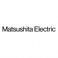 Matsushita Electric vector