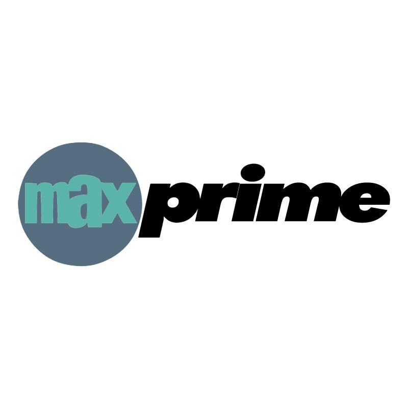 Max Prime vector