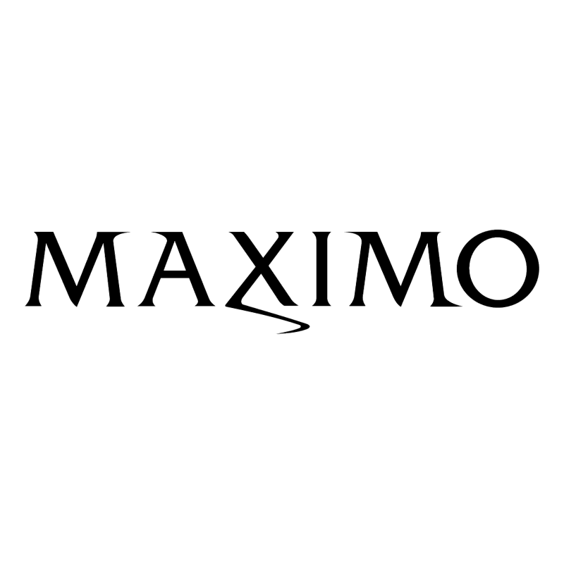 Maximo vector