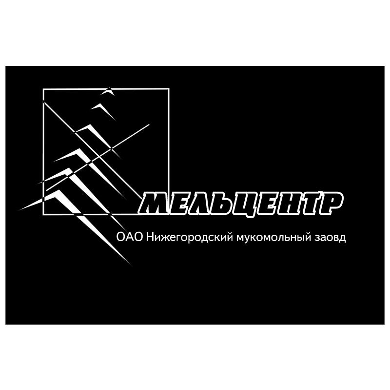 Melcentr vector