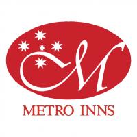 Metro Inns vector