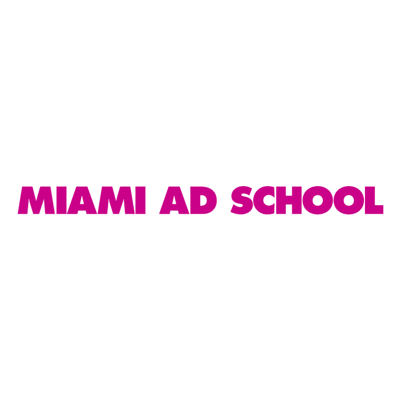 Miami Ad School vector
