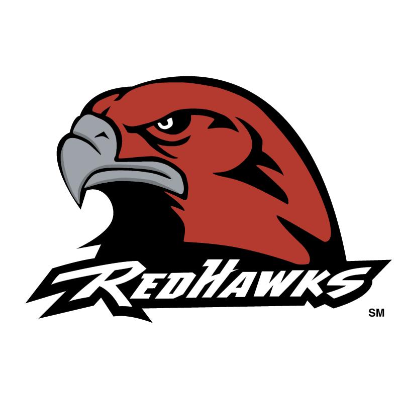 Miami Redhawks vector