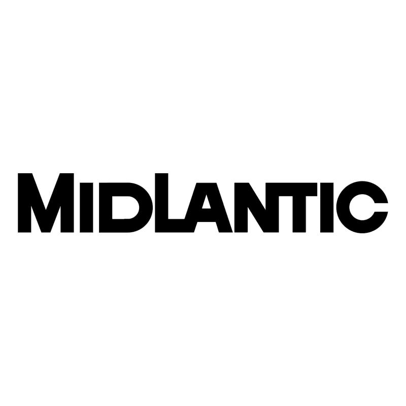 MidLantic vector