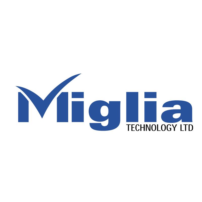 Miglia Technology vector