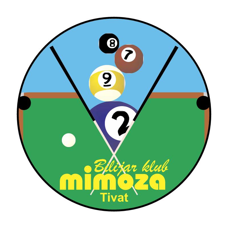 Mimoza vector
