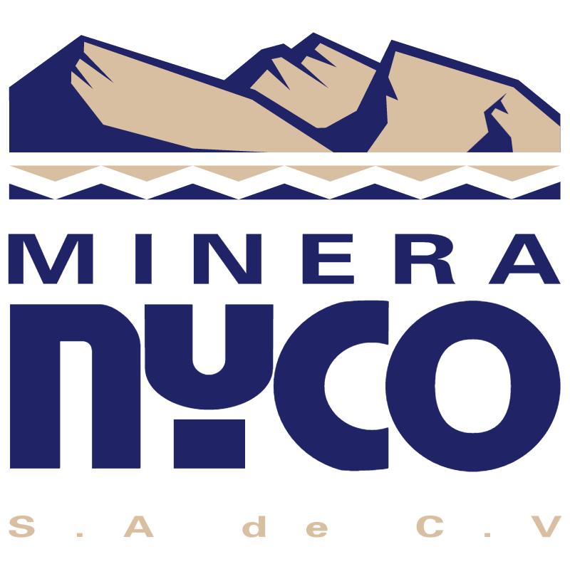 Minera Nyco vector