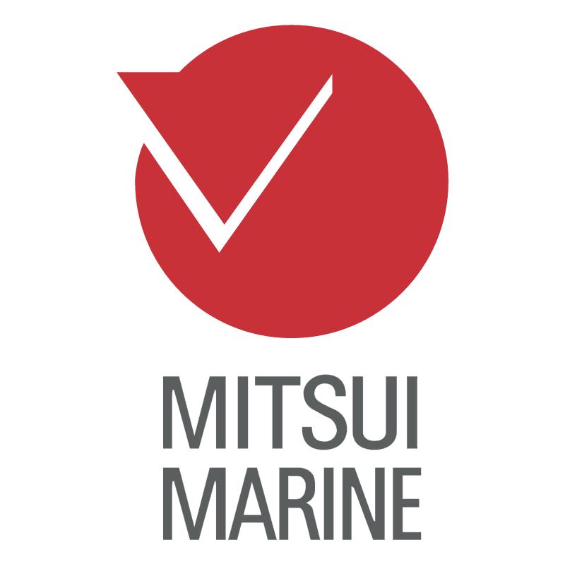 Mitsui Marine vector