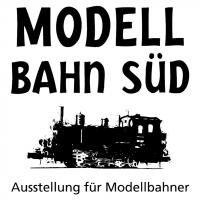 Modell Bahn Sud vector