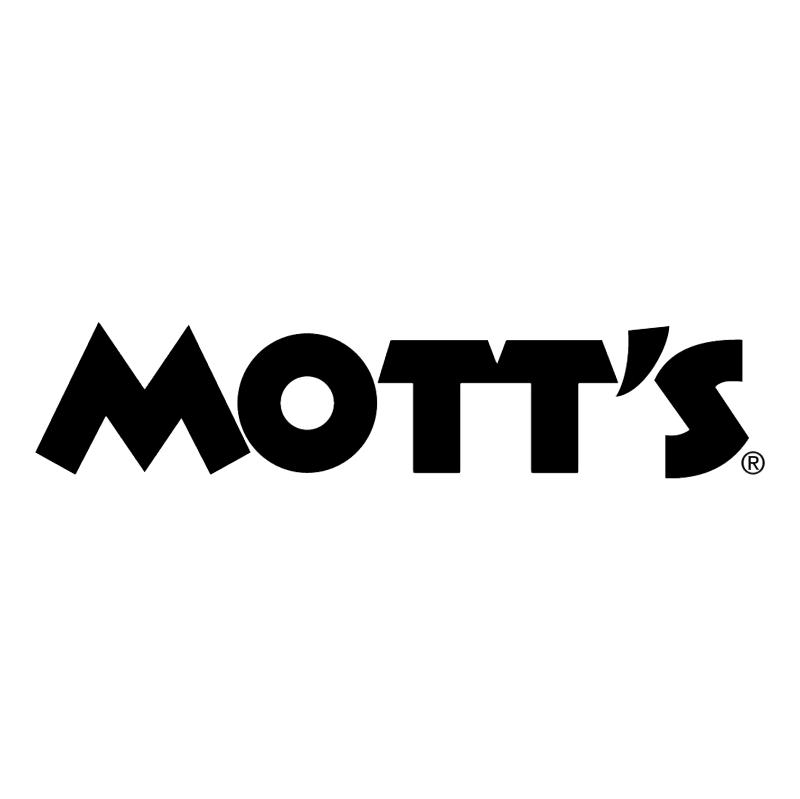 Mott's vector