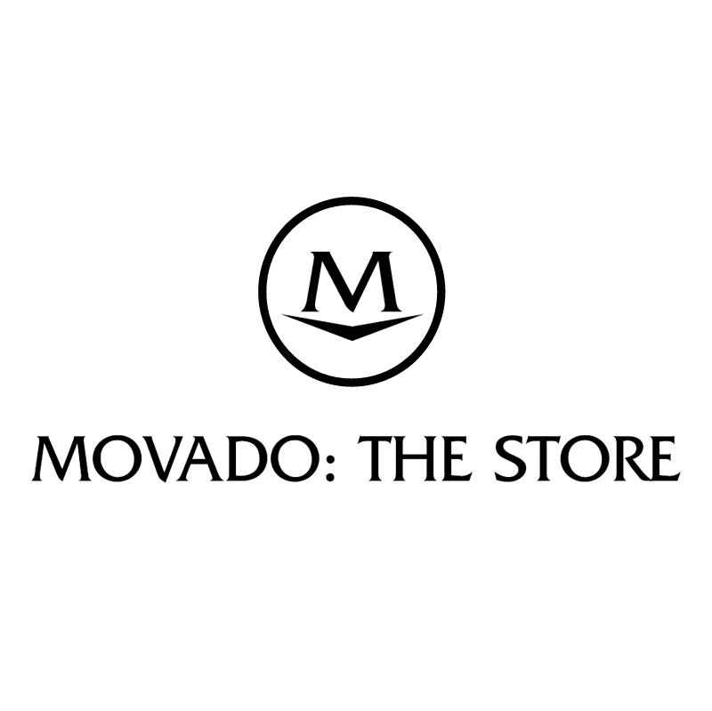 Movado vector