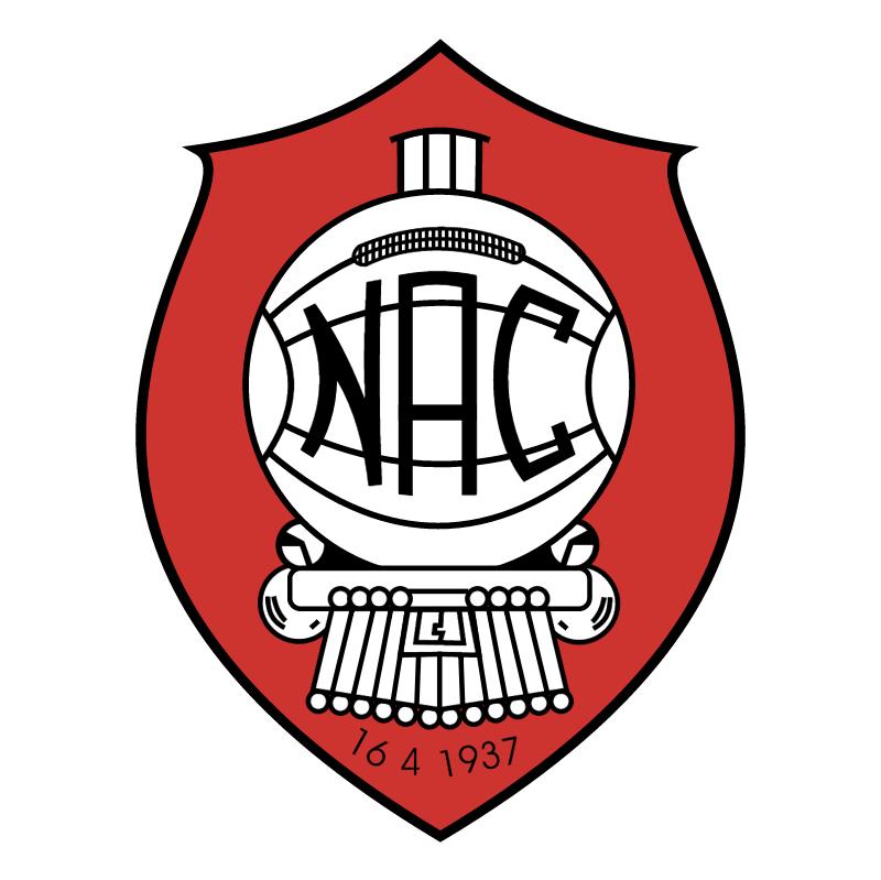 Nacional Atletico Clube de Porto Alegre RS vector