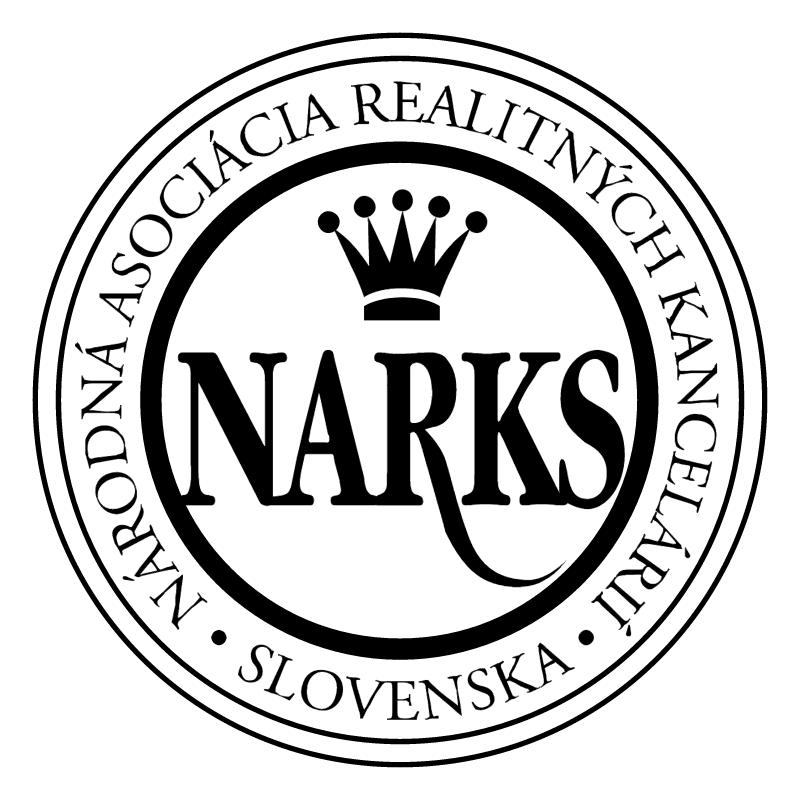 NARKS vector