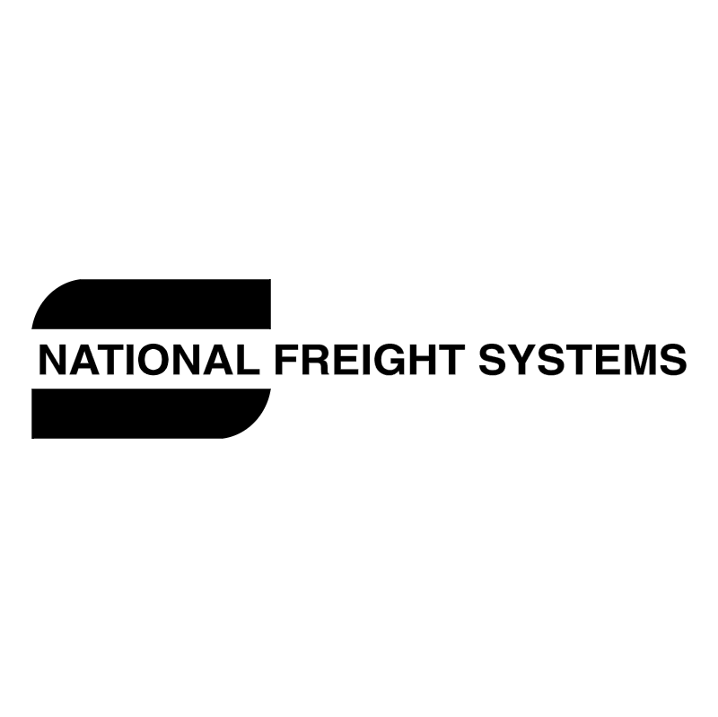 National Freight Systems vector logo