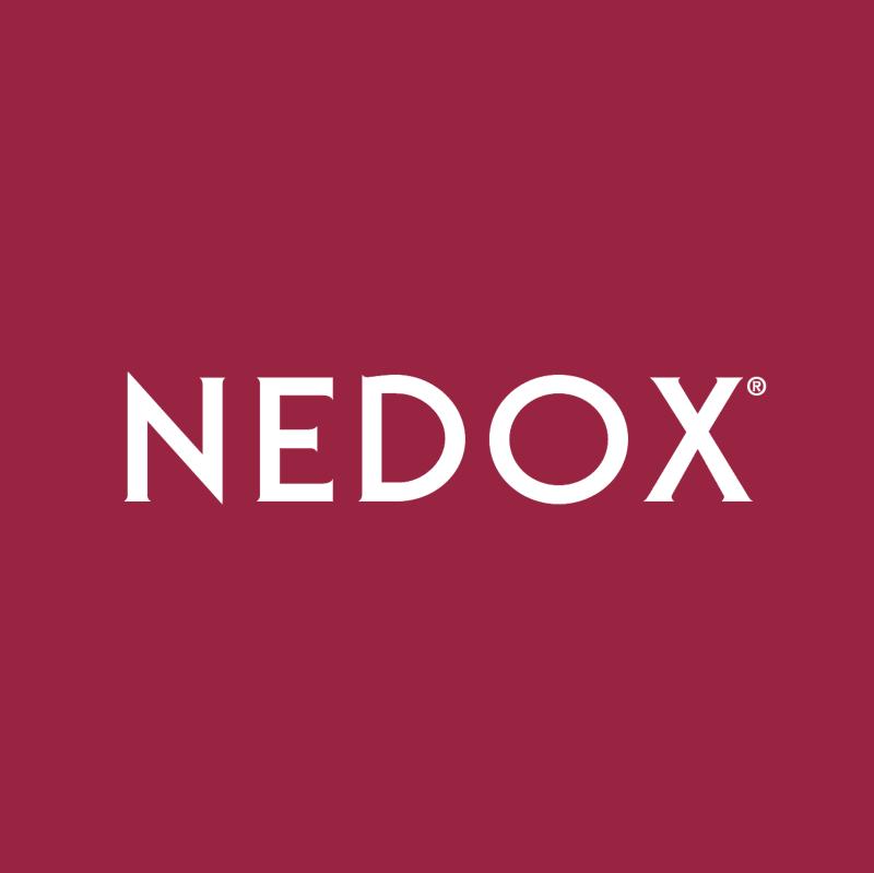 Nedox vector logo
