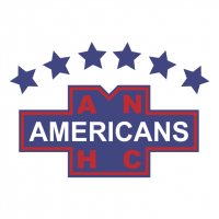 New York Americans vector
