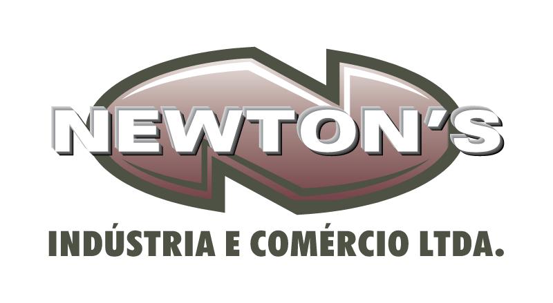 Newton's Ind e Com Ltda vector logo
