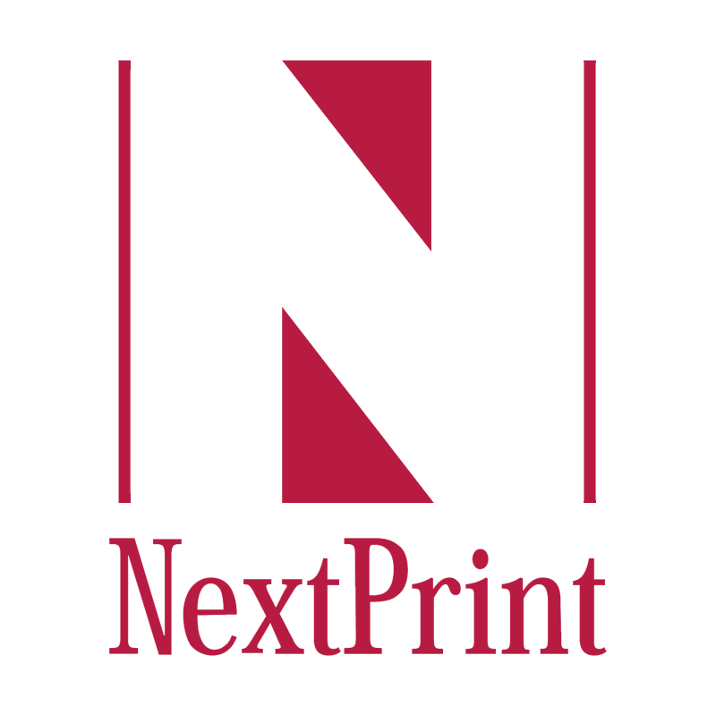 NextPrint vector