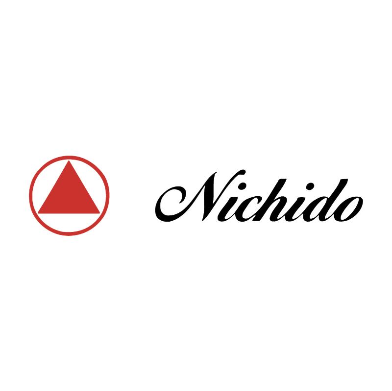 Nichido vector logo