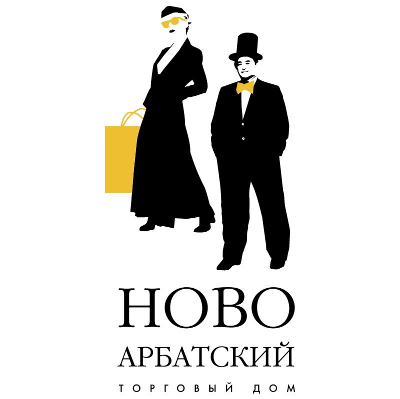 NovoArbatsky vector