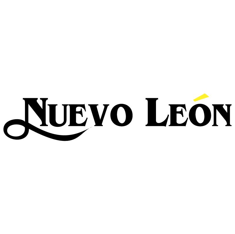 Nuevo Leon vector