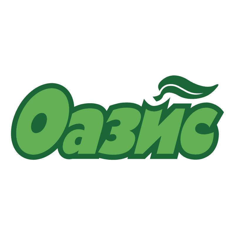 Oasis vector