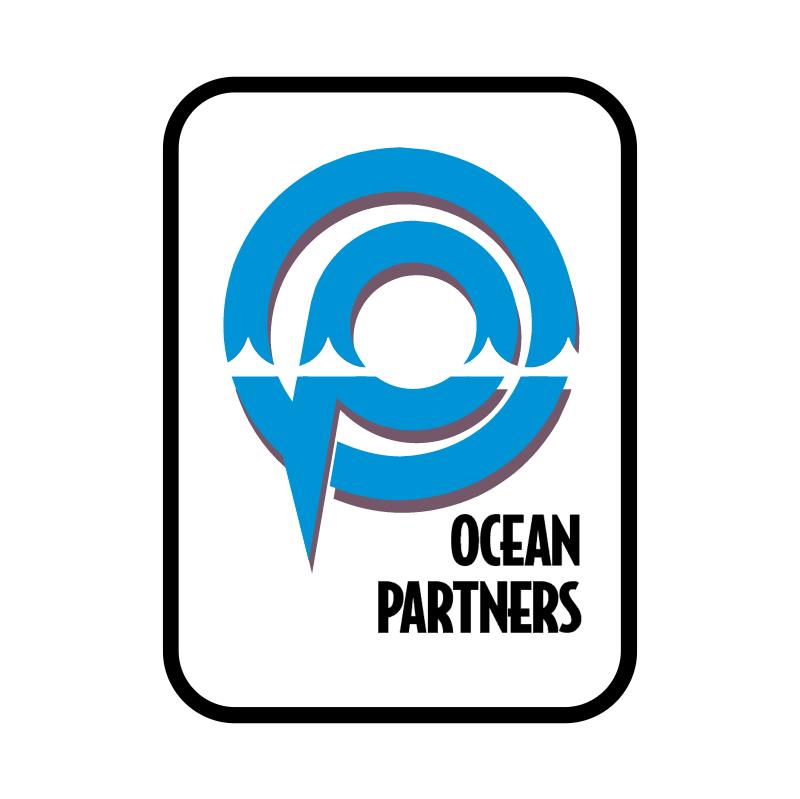 Ocean Partners vector