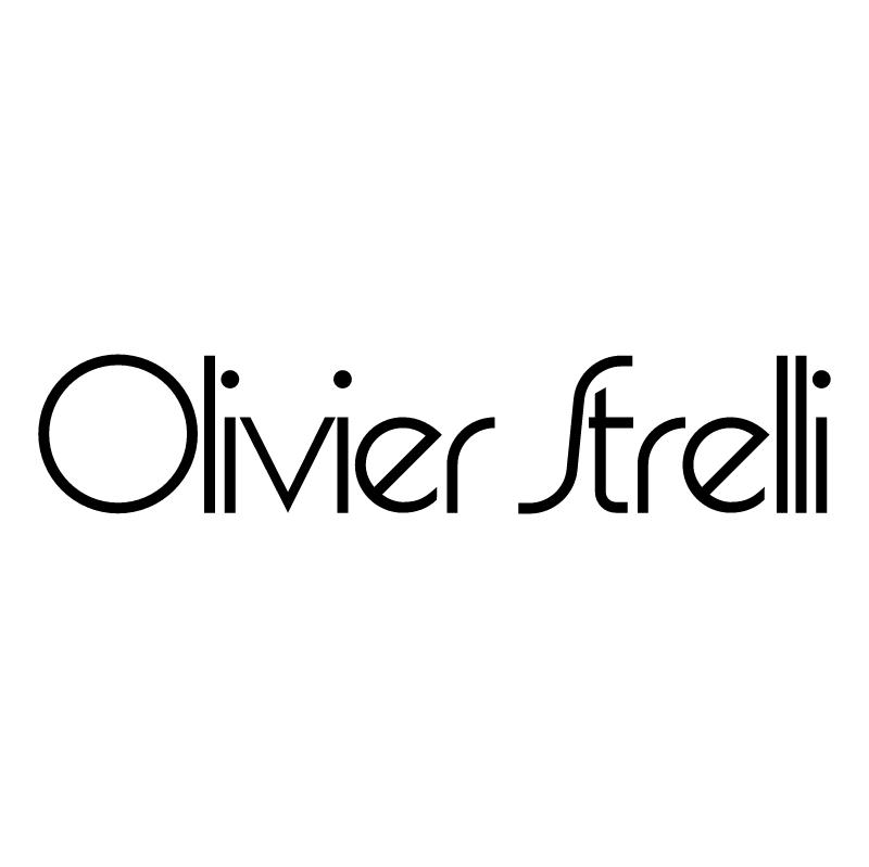 Olivier Strelli vector