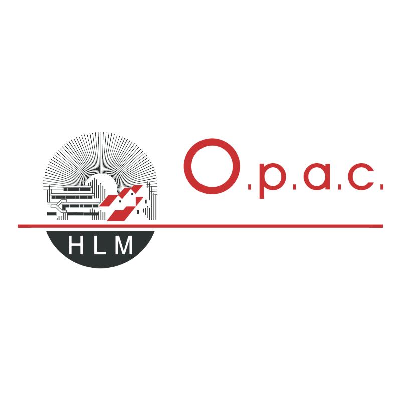 OPAC vector