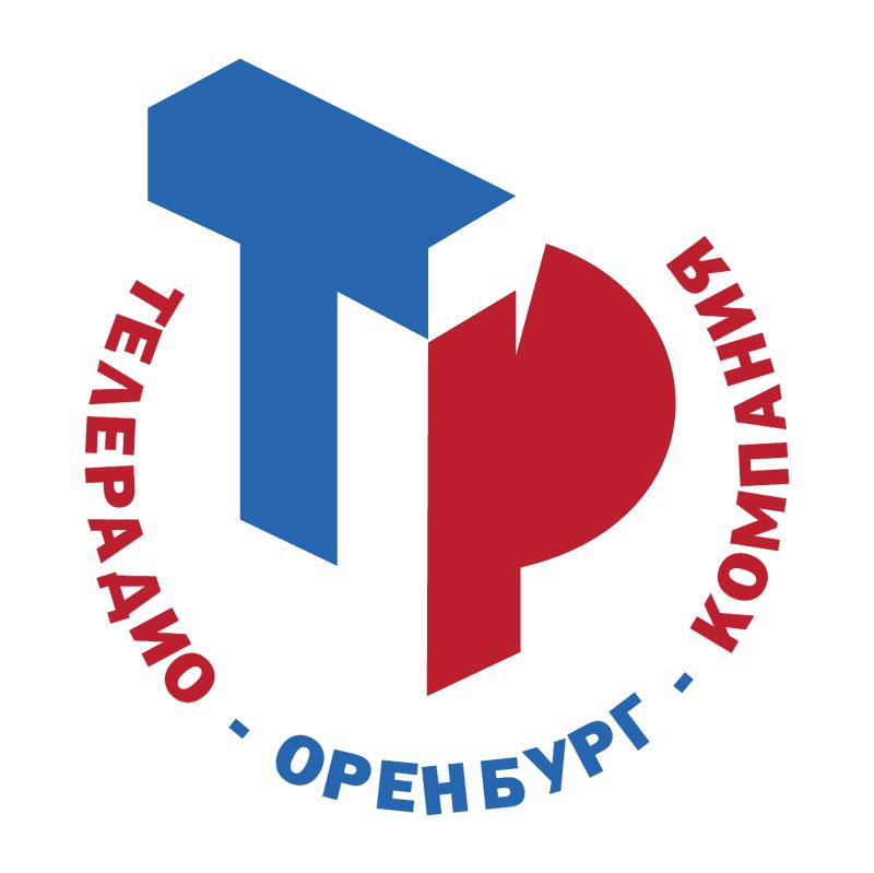 Orenburg GTRK vector