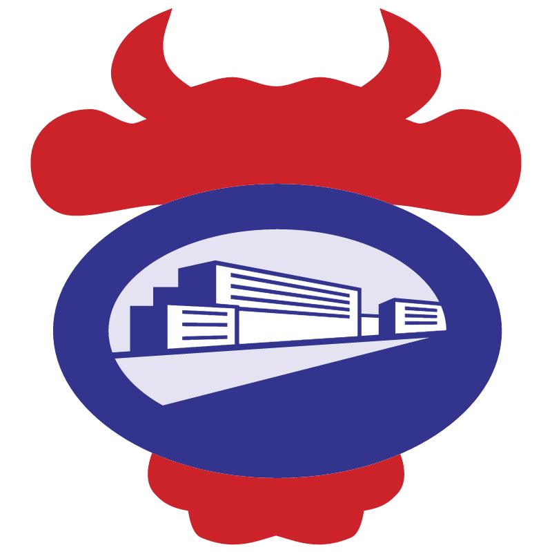Ostankinsky MPK vector logo