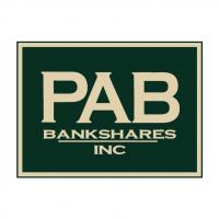 PAB Bankshares vector