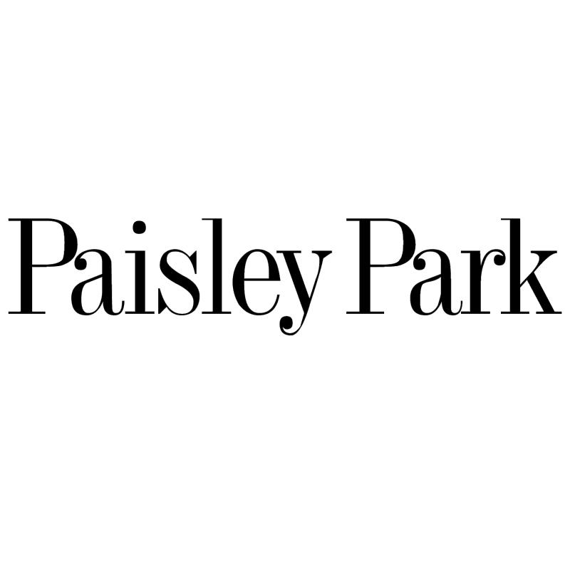Paisley Park vector
