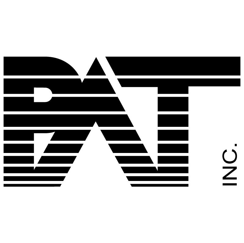 Pat Inc vector