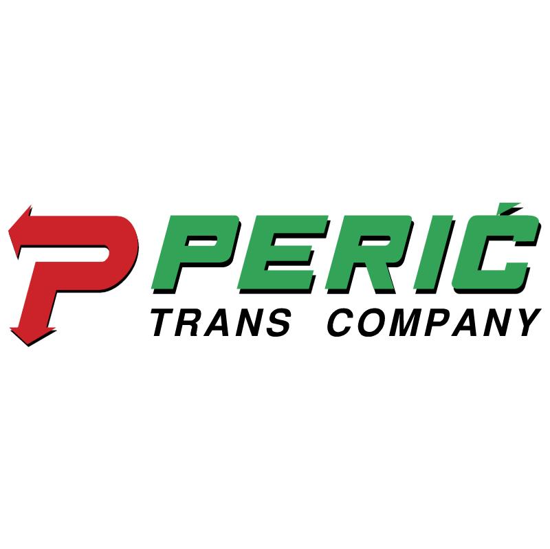 Peric vector logo