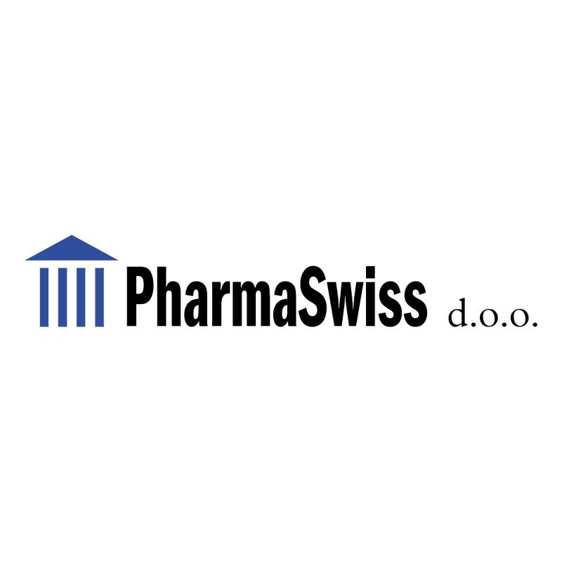 Pharma Swiss vector