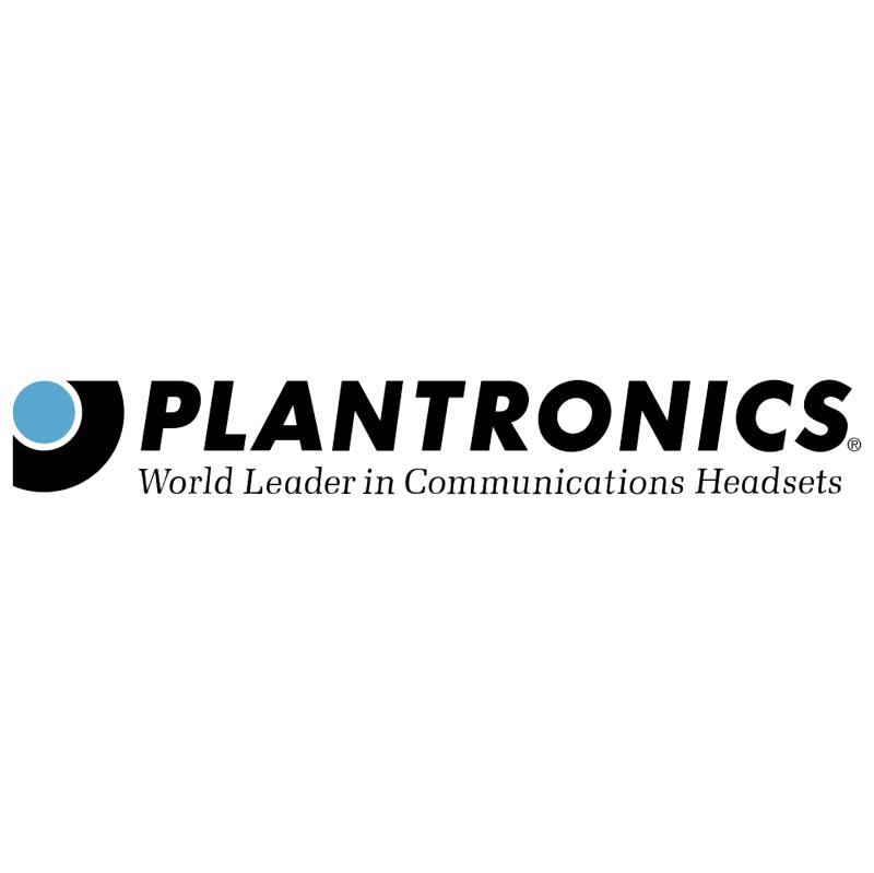 Plantronics vector