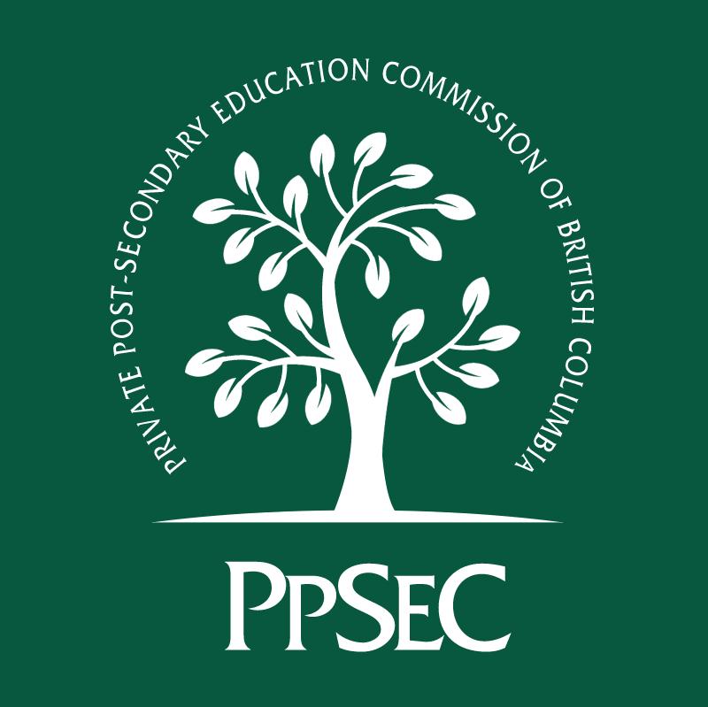 PPSEC vector logo