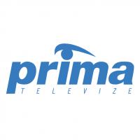 Prima Televize vector